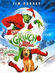 How the Grinch Stole Christmas (Vernon Barford School Library) Tags: ronhoward jeffreyprice petersseaman drseuss theodoregeiselseuss tedgeisel theodore geisel seuss jimcarrey taylormomsen jeffreytambor christinebaranski christmas goodandevil comedy comedies whoville kindness shortfilms animated holidays meanness mean vernon barford library libraries new recent video videos film films junior high middle school covers cover videocase videocases dvd dvds dvdcase dvdcases fiction fictional movie movies motionpicture motionpictures featurefilms filmadaptations 025192067723
