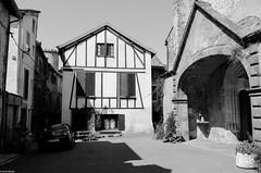 Porte de Candèze