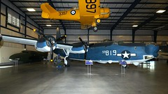 Consolidated 40 PB4Y-2 Privateer 59819 in Tucson (J.Comstedt) Tags: aircraft flight aviation air aeroplane museum airplane us usa planes pima space tucson az consolidated 40 pb4y privateer navy 59819 n3739g