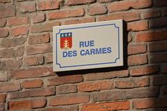 DSC_0129 (Lynn Rainard) Tags: rainard france october2018 montauban le couvent des carmes