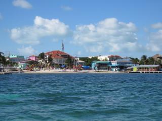 Belize Fishing Lodge 80