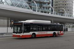 MAN Lion's City Coach A21 CNG Connexxion 6633 met kenteken BV-ZT-68 in het busstation van Den Haag Centraal Station 22-09-2018 (marcelwijers) Tags: man lions city coach a21 cng connexxion 6633 met kenteken bvzt68 het busstation van den haag centraal station 22092018 ex veolia bus busse buses lijnbus linienbus autobus autocar nederland niederlande netherlands pays bas la gare bahnhof gasbus