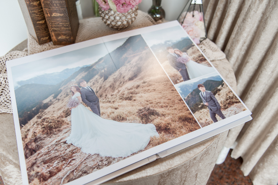 台南婚攝 海中寶料理餐廳 滿滿祝福的婚禮紀錄 W & H 072