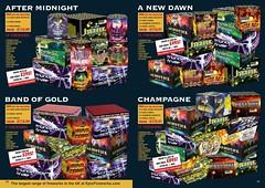 2018 EPIC FIREWORKS - DIY FIREWORK DISPLAY PACKS BROCHURE (EpicFireworks) Tags: 2018 epic fireworks diy firework display packs brochure