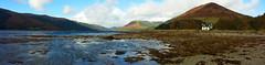 Loch Striven at Inverchaolain (Hugh Spicer / UIsdean Spicer) Tags: lochstrivenatinverchaolain lochstriven inverchaolain firthofclyde cowal scotland