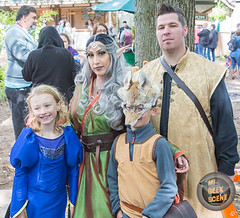 Michigan Renaissance Festival 2018 Revisited 44