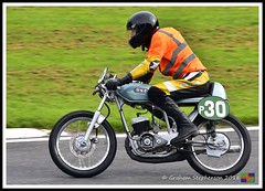 P30 Eric Shotton (nowboy8) Tags: nikon nikond7200 vmcc cadwell cadwellpark bhr lincolnshire 300918 vintage classic wolds motorcycle