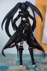 DSC_3662 (Quantum Stalker) Tags: figma black rock shooter articulated figure good smile company gsc nonscale sword cannon chains anime ova