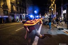 2018_10_01 Primer aniversario del 1-O_Xavi Ariza(07) (Fotomovimiento) Tags: fotomovimiento catalunya catalonia referéndum independencia independència independence barcelona 1oct
