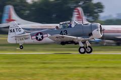 Bomb Totin' Texan (Fly By Photography) Tags: aircraft midatlanticairmuseum n245542724543cn8812281 northamericansnj4texan pennsylvania reading readingregionalcarlaspaatzfieldmunicipalrdgkrdg usnavy unitedstates worldwarii worldwariiweeekend2018 worldwariiweekend advancedtrainer airplane aviation aviator flying pilot plane sky veterans warbird