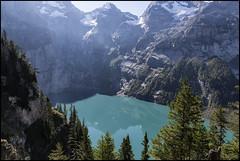 _SG_2018_09_0008_IMG_9762 (_SG_) Tags: schweiz suisse switzerland daytrip tour wandern hike hiking kandersteg lake oeschinen oeschinensee upper station heuberg panorama unterbärgli oberbärgli nature aussicht view unesco world heritage trail mountain berge loop
