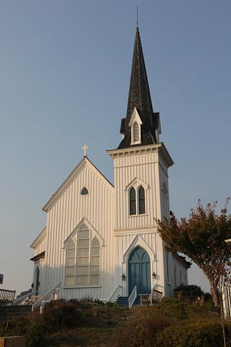 Presbyterian Church 1868