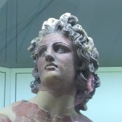 Apollo (profmrm) Tags: scultura villagiulia etrusco museo terracotta sculpture statue statua apollo apollon