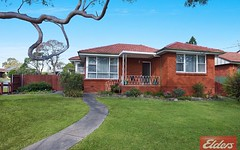 27 Favell Street, Toongabbie NSW