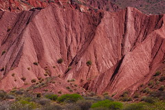Mountains (Jungle_Boy) Tags: bolivia bolivie southamerica travel 2018 landscape nature scenery mountains red colour color desert stark beautiful