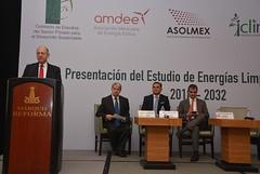 Presentación del Primer panel. Juan M. Diosdado