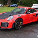 20181007 - Porsche GT2 RS - N(2010) - CARS AND COFFEE CENTRE - Domaine de la Tortiniere thumbnail