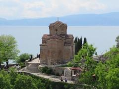 Sveti Jovan at Kaneo (D-Stanley) Tags: svetijovan northmacedonia ohrid