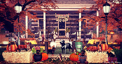 Majesty- The Joy Of Fall 2018 (Ebony (Owner Of Majesty)) Tags: kalopsia kalopsiasl jian hearthomes aphroditeshop epiphany fameshed fall fallseason majesty majestysl majesty2018 majestyexteriors dogs pets animals halloween seasons chezmoifurniture homedecor backdrops homeandgarden homes homesweethome home homey decor decorating autumn virtual virtualliving virtualservices virtualspaces videogames secondlife sl