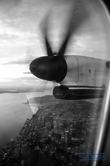 B&W Look Down at Downtown Seattle From A Q400 (AvgeekJoe) Tags: iflyalaska aerialphotograph alaskaair alaskaairlines bw blackwhite blackandwhite bombardierdhc8402q bombardierdash8400 bombardierdash8q402 bombardierq400 d5300 dhc8402q dslr dash8 dehavillandcanadadhc8402qdash8 dowtyr408 dowtyr408propeller horizonair n430qx nikon nikond5300 propeller propliners q400 r408 tamron18400mm tamron18400mmf3563diiivchld aerial aerialphoto aerialphotography aircraft airplane aviation plane propblur propliner turboprop