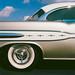 Four star Pontiac
