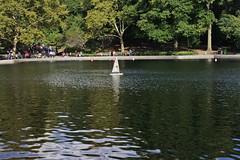 New York City- Central Park (Joseph Wingenfeld) Tags: conservatorywater centralpark newyorkcity nyc