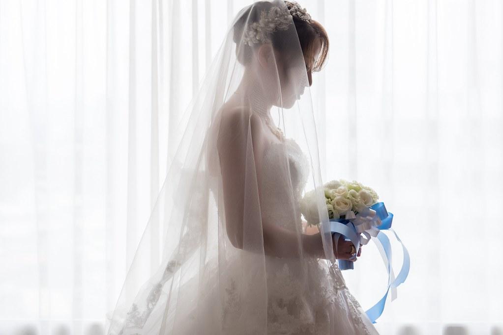 伯特婚禮攝影-452