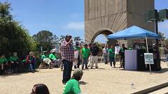 AFSCME Strike @ UCSB 49