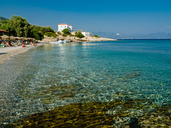 Limani beach