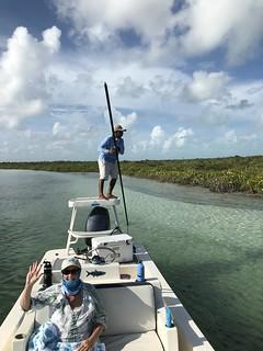 Belize Fishing Lodge 54
