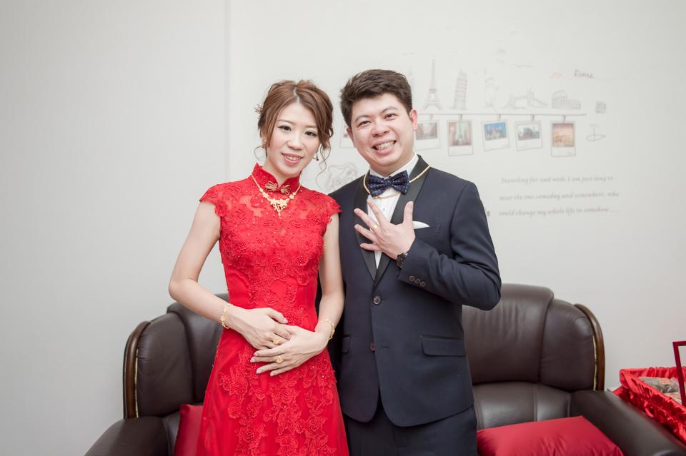 台南婚攝 海中寶料理餐廳 滿滿祝福的婚禮紀錄 W & H 064