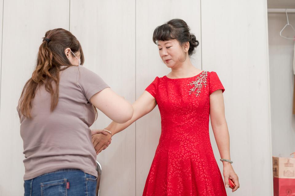台南婚攝 海中寶料理餐廳 滿滿祝福的婚禮紀錄 W & H 010