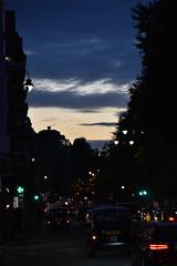 Twilight over London (Christophe Rose) Tags: nuit night london nikon d5600 christophe rosé christopherose flickr londres uk 2018 harrods brompton twilight crépuscule nuage cloud nikonpassion