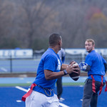 "<b>_MG_9246</b><br/> 2018 Homecoming Alumni Flag Football game, Legacy Field. Taken By: McKendra Heinke Date Taken: 10/27/18<a href=""//farm2.static.flickr.com/1955/45785878171_ef18101f44_o.jpg"" title=""High res"">&prop;</a>"
