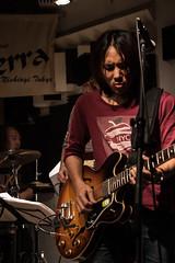 Lovelace live at Terra, Tokyo, 13 Nov 2018 -00214