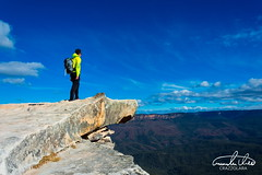 Lincoln's Rock _ Blue Mountains