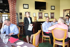 "9-25-18 Rotary Club of Colleyville Meeting • <a style=""font-size:0.8em;"" href=""http://www.flickr.com/photos/159940292@N02/29992866977/"" target=""_blank"">View on Flickr</a>"