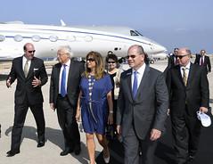 Gulfstream event at Sde Dov TLV (U.S. Embassy Jerusalem) Tags: allen chong dalton david embassy fcs friedman gulfstream sdedov tammy telaviv israel