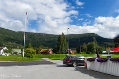 Innvik - Norway (Melvin Debono) Tags: innvik is former municipality sogn og fjordane county norway located presentday stryn encompassing about western third present included both sides ofthenordfjorden nordfjorden from randabygda west just village it stretched border with hornindal north throughtheoldedalen oldedalen valley all way jostedalsbreen glacier south melvin debono canon 7d photography travel