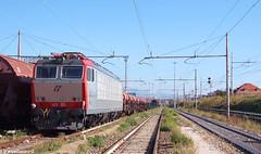E 652 135 MIR Savona P.Doria 13/10/2018 (giorgio.dalex) Tags: e652 mir savona scalo merci trains