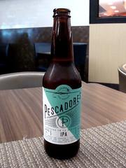 Pescadore IPA (knightbefore_99) Tags: cerveza pivo beer mexican mexico malt hops craft tasty best cool pescadores ipa india pale puerto morelos quintanaroo
