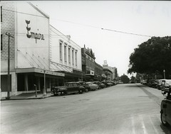 Kentucky and Main Streets (lakelandlibrary) Tags: hotels businesses downtown commercial district munn park
