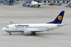 "Lufthansa D-ABIX ""Iserlohn"" (Howard_Pulling) Tags: lufthansa munich 2005 germany"