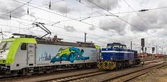24_2018_09_22_Grosskorbetha_6185_578_ITL_CAPTRAIN_Schneller_Grüner_Hamburg_1275_806_LEUNA (ruhrpott.sprinter) Tags: ruhrpott sprinter deutschland germany allmangne nrw ruhrgebiet gelsenkirchen lokomotive locomotives eisenbahn railroad rail zug train reisezug passenger güter cargo freight fret groskorbetha abellio abrm akiem atlu brll captrain ctl itl leuna meg rhc txltxlogistik 0037 1223 1266 1275 1442 6185 6187 6193 9442 magirus feuerwehr wasserturm tunnel unterführung dampfziegelei logo natur outddor kanaldeckel