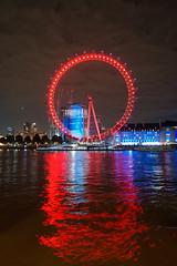 _DSC6361 (erengun3) Tags: londoneye london eye cocacolalondoneye londoncity city telephone red grey nightphoto night photography ezgigunuc ezgi gunuc westminster zone1 atnight sonyalpha sony a77 fotoğraf gece uzun pozlama