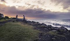 Retour au calme .... après le passage de la tempête FAKIR (BAMB 974) Tags: sunset happy littoral littoralsaintdenis saintdenis îledelaréunion laréunion reunionisland indianocean océanindien bamb bamb974 canon 5dmarkiii