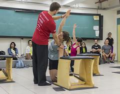 "VI Congresso Brasileiro de Pilates • <a style=""font-size:0.8em;"" href=""http://www.flickr.com/photos/143194330@N08/30582822917/"" target=""_blank"">View on Flickr</a>"