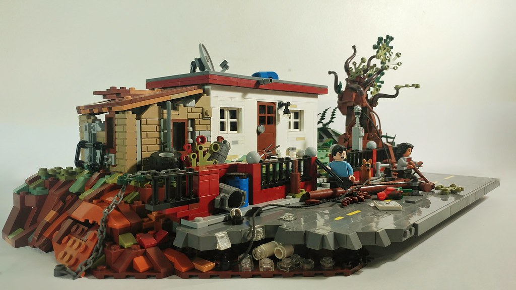 The Worlds Best Photos Of Diorama And Maria Flickr Hive Mind