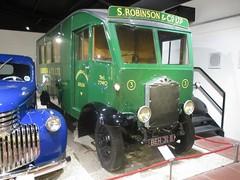 7 Albion LCA44 (1934) (robertknight16) Tags: albion british scottish scotstoun 1930s van beh305 haynes