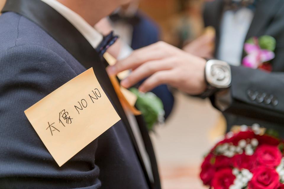 婚攝 雲林劍湖山王子大飯店 員外與夫人的幸福婚禮 W & H 021